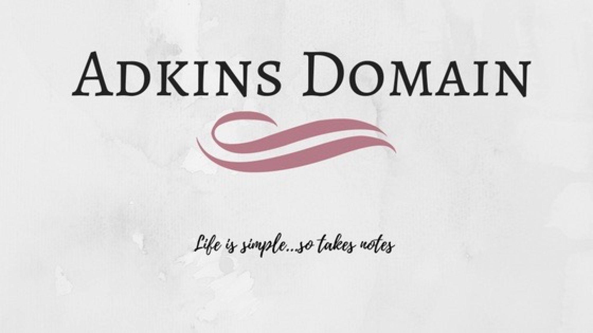Adkins Domain