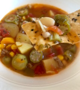 Anna's Autumn Soup​